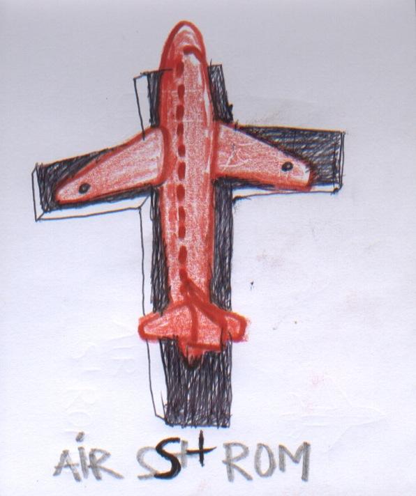 Air St rom
