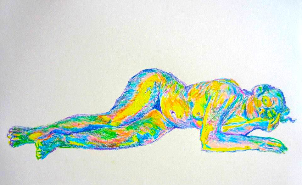 color gauguin